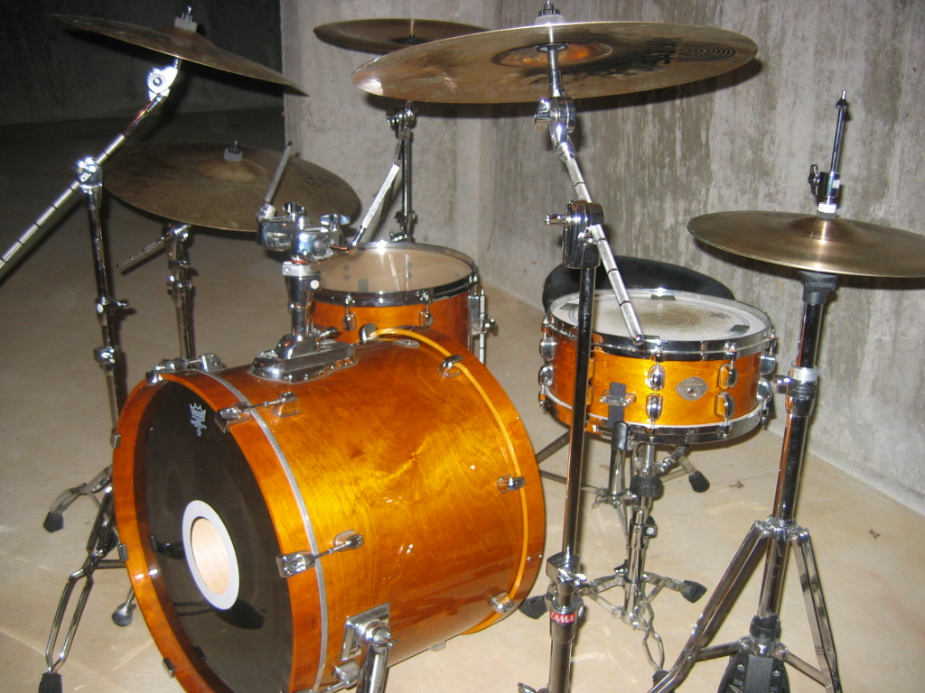 tama drum set for sale tagged styled sold. Black Bedroom Furniture Sets. Home Design Ideas